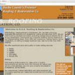 Web Design Portfolio - 005