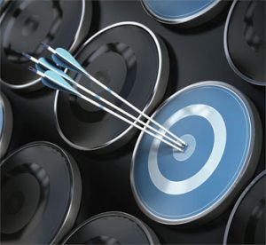 SEO Offerings, keeping website on target with marketing services